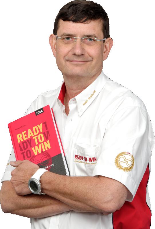 Michael Erhart, Zielcoaching, Erfolgscoaching und Mentaltrainer