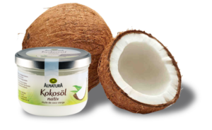 Kokosöl gegen Alzheimer