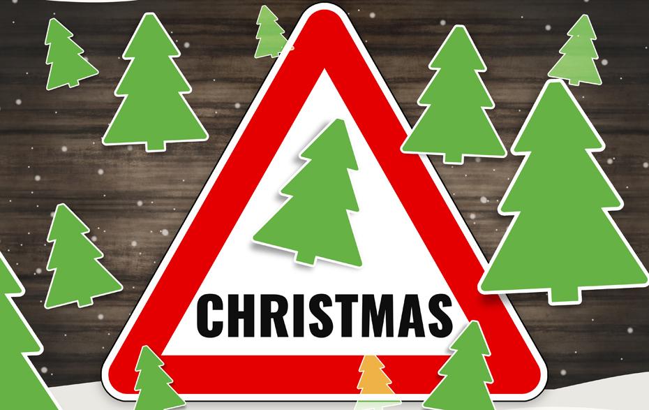 KOMMUNIKATION zu Weihnachten!